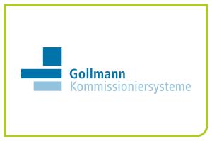 Gollmann Kommisioniersysteme