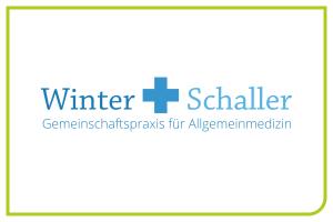 Praxis für Allgemeinmedizin Winter + Schaller